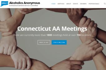 Connecticut Alcoholics Anonymous - Area 11